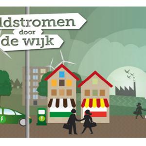Afbeelding bij Labyrinth spreekt met Pieter Buisman over Geldstromen door de Wijk en Krachtstation op Hoe Open? Festival