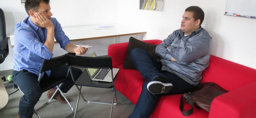 Afbeelding bij Diepte-interviews