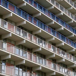 Afbeelding bij Wonen en stedelijke vernieuwing