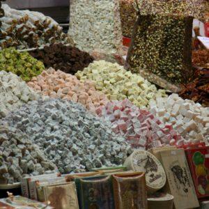 Afbeelding bij Suikerfeest gemiste kans voor grote winkelketens