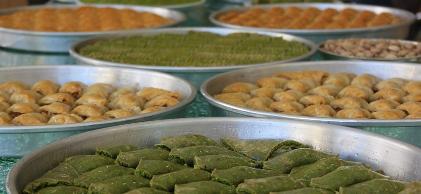 Afbeelding bij Persbericht: Suikerfeestmonitor