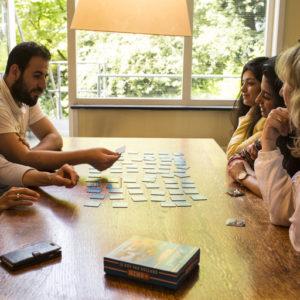 Afbeelding bij Onderzoek in Rotterdam 'een nieuw thuis voor Syrische Statushouders'