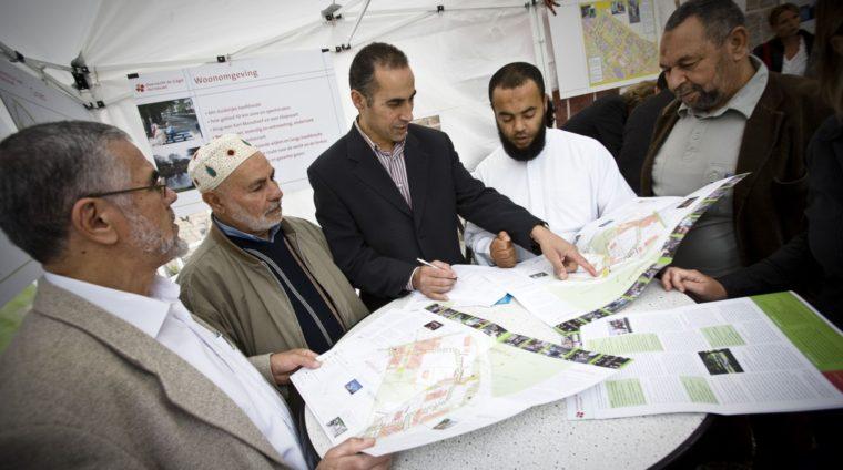 Afbeelding bij 50 jaar Marokkaanse Migratie in Nederland