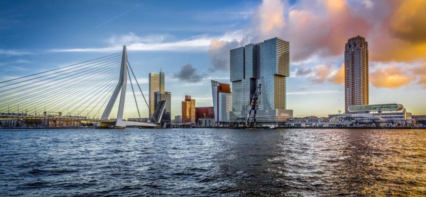 Afbeelding bij EUR Bridge Survey