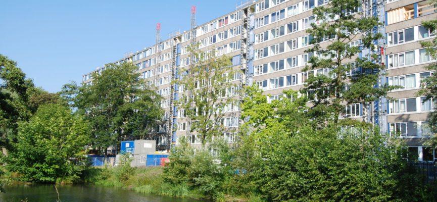 Afbeelding bij Gezond en aangenaam wonen in Overvecht! Resultaten wijkraadpleging 2017