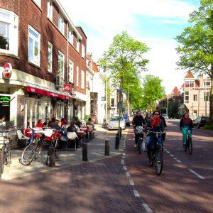 Afbeelding bij Prettig ondernemen in Utrecht-Oost