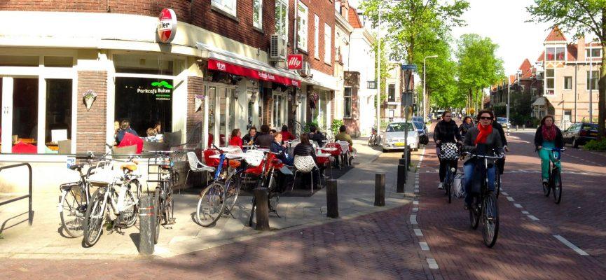 Afbeelding bij Onderzoek ondernemen in Utrecht-Oost