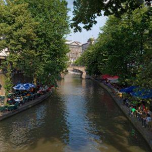 Afbeelding bij SAMEN030: Utrechters zelf aan zet in eigen buurt en wijk