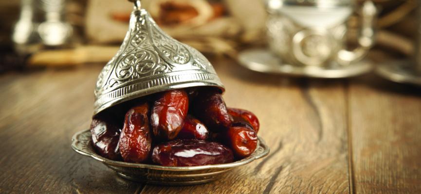 Afbeelding bij Een gezegende Ramadan