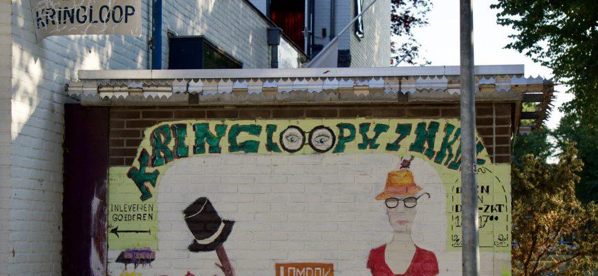 Afbeelding bij Handel voor de wijk: Versterking van de wijkeconomie kan tweedeling tegengaan