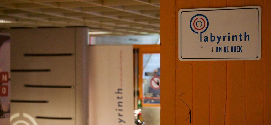 Afbeelding bij Vacature: Labyrinth zoekt medewerker personeelszaken