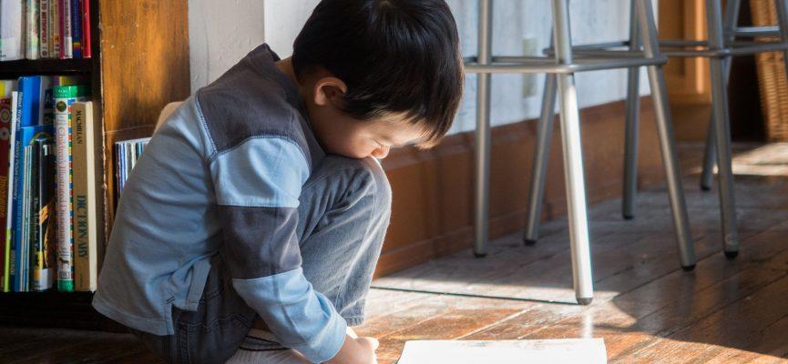 Afbeelding bij Week van alfabetisering: Labyrinth bereikt laaggeletterden