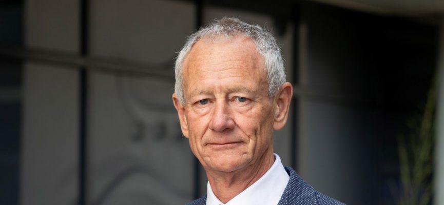 Afbeelding bij 15 jaar praten mét: Pieter Buisman – Weerbarstige vraagstukken