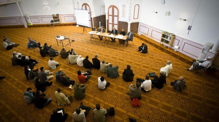 Afbeelding bij Onderzoek beleving moslimidentiteit