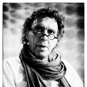 Afbeelding bij 15 jaar praten mét: Peter Ph. Millenaar – In een doolhof verlies je je weg, in een labyrint vind je je weg