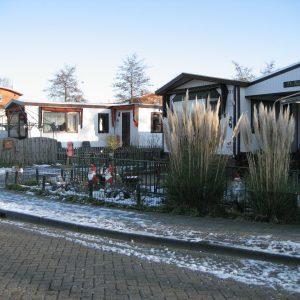 Afbeelding bij Onderzoek behoefte standplaatsen Apeldoorn