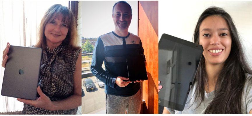 Afbeelding bij Winnaars prijzen onderzoek Samenleven in Nederland bekend!