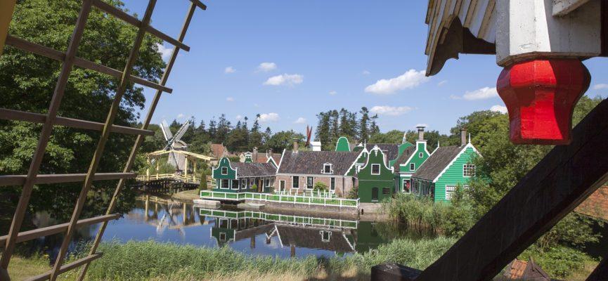 Afbeelding bij Onderzoek Nederlands Openluchtmuseum