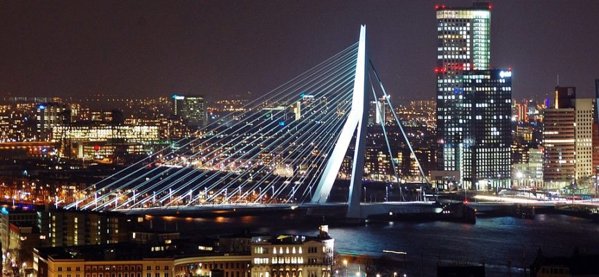 Afbeelding bij Aanmelden groepsgesprekken Rotterdam