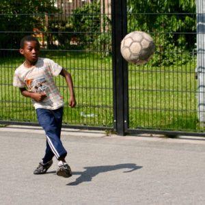 Afbeelding bij Start onderzoek 'Kan ik meedoen?' Sport en bewegen voor iedere jongere.'