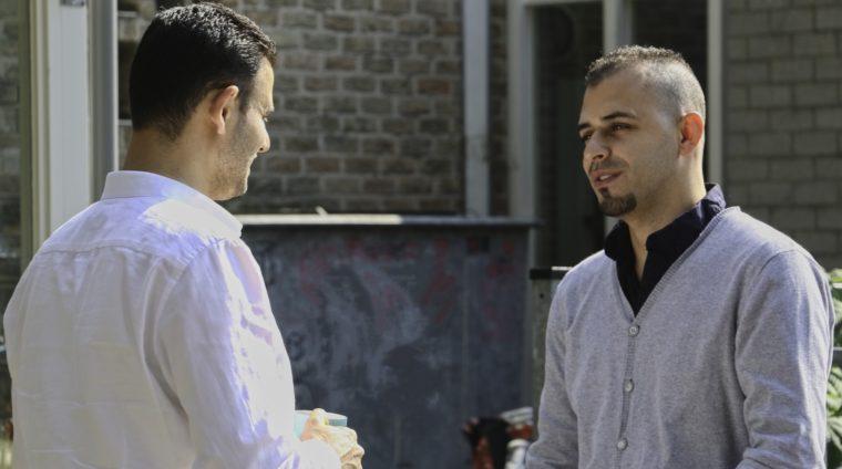 Afbeelding bij Onderzoek naar ondersteuning voor Syriërs in Nederland