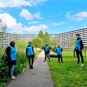 Afbeelding bij Woonwensenonderzoek G-buurt Noord Amsterdam gestart