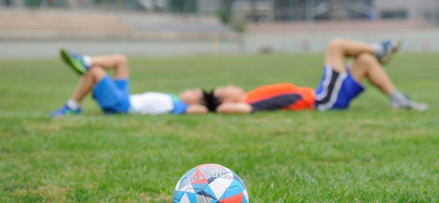 Afbeelding bij Resultaten uit het onderzoek 'Kan ik Meedoen? Sport en bewegen voor iedere jongere' gepubliceerd!